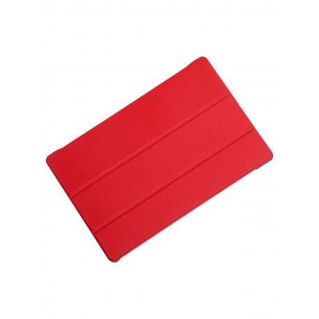 "Чехол Palmexx ""SMARTBOOK"" для планшета Samsung Tab S7Plus T975 12.4 / красный"