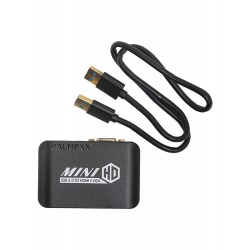 Адаптер PALMEXX USB3.0 to HDMI+VGA
