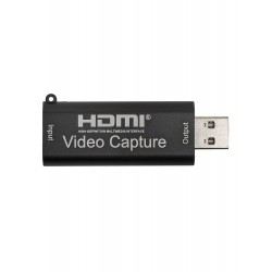 Конвертер PALMEXX HDMI to USB карта видеозахвата