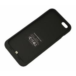 Чехол-аккумулятор MOPHIE для iPhone 6 PLUS /черный/