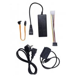 Кабель PALMEXX USB2.0 to SATA/IDE