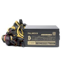 Блок питания PALMEXX ATX 1800W 90PLUS Platinum ATX-1800