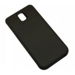 Чехол-аккумулятор для Samsung Galaxy Note 3 SM-N900 /3800mAh/ черный/
