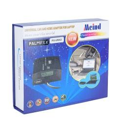 Универсальный блок (адаптер) питания для ноутбуков LCD /100W/