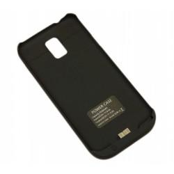 Чехол-аккумулятор для Samsung G900 Galaxy S5 /3500mAh/ черный/