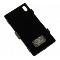 Чехол-аккумулятор для Sony Xperia Z1 /3200mAh/ черный