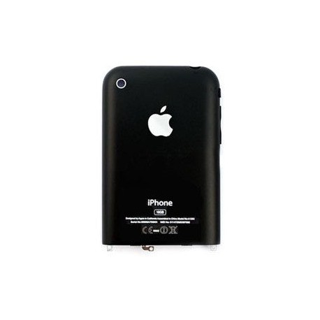 Корпус Apple iPhone 2G (черная)
