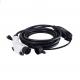 Зарядное устройство PALMEXX для электромобиля TYPE 1, 16A
