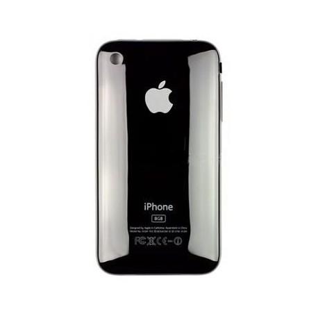Корпус Apple iPhone 3G 8Gb (черный)