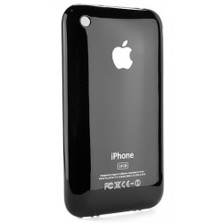 Корпус Apple iPhone 3GS 16Gb (черный)
