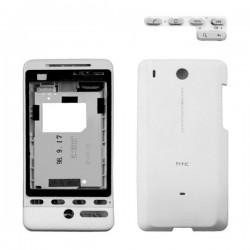 Корпус HTC A6262 Hero (белый)