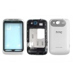 Корпус HTC Wildfire S /белый/