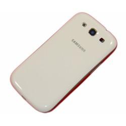Корпус Samsung i9300 Galaxy S3 /белый/