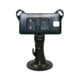 Автодержатель для HTC T8585 HD2 /пьедестал/