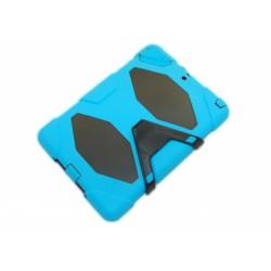 """Чехол для Apple iPad Air """"SURVIVOR"""" /голубой/"""