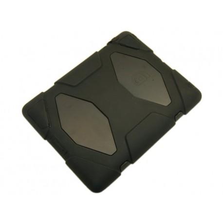 """Чехол для Apple iPad 2/3/4 """"SURVIVOR"""" /черный/"""