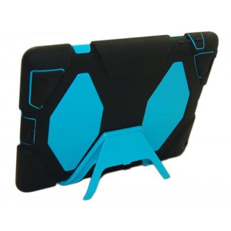 "Чехол для Apple iPad 2/3/4 ""SURVIVOR"" /голубой/"