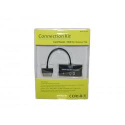 Переходник Connection Kit для Samsung Tab /3 in 1/