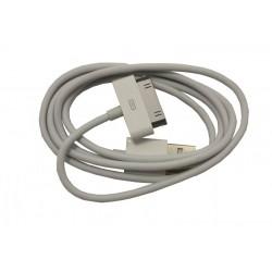 Кабель USB для Apple iPad / iPhone / iPod