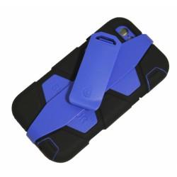 "Чехол PALMEXX для Apple iPhone 6 ""SURVIVOR"" /синий/"