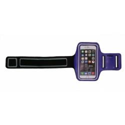 Чехол PALMEXX спортивный на руку для Apple iPhone 6 /синий/