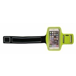 Чехол PALMEXX спортивный на руку для Apple iPhone 6 /зеленый/