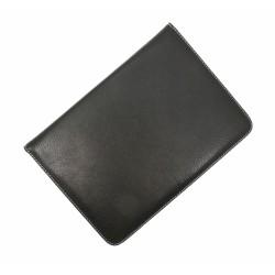 Кожаный чехол PALMEXX для Apple iPad Air2 книга /черный/