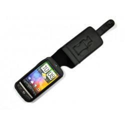 Кожаный чехол HTC A8181 Desire