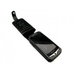 Кожаный чехол HTC Google Nexus One