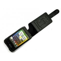 Кожаный чехол HTC HD mini / HTC Gratia