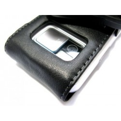 Кожаный чехол Nokia N97