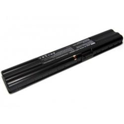 Аккумулятор Asus A42-A3 (14,8v 4400mAh)