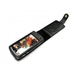 Кожаный чехол Sony-Ericsson U5i Vivaz