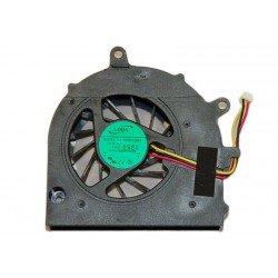 Кулер для ноутбука Toshiba Satellite A500, A505 (INTEL) /3-pin, 5V 0.4A/