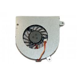 Кулер для ноутбука Toshiba Satellite A500, A505 (AMD) /3-pin, 5V 0.32A/