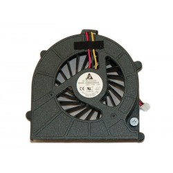 Кулер для ноутбука Toshiba Satellite L630/L635 /3-pin, 5V 0.38A/