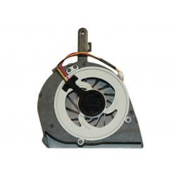 Кулер для ноутбука Toshiba Satellite L755/L755D /3-pin, 5V 0.5A/