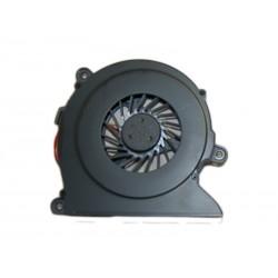 Кулер для ноутбука Clevo M760/M760S/M762/M764. Averatec TS506, ADDA р/n :AB0805HX-TE3, DFB602205M30T /3-pin, 5V 0.4A/