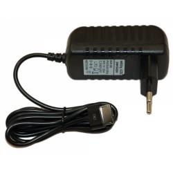 Сетевое зарядное устройство для Asus TF600 /15V 1,2A/