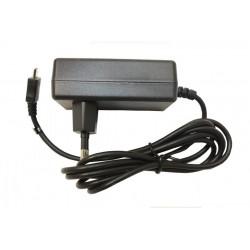 Сетевое зарядное устройство для miniUSB /5V 2A/