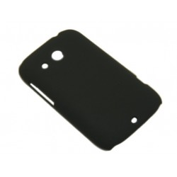 Чехол HARD CASE HTC Desire C /черный/