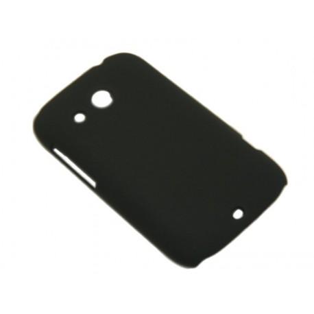 Чехол HARD CASE HTC Desire C /черный/