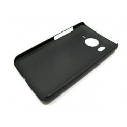 Чехол HARD CASE HTC Desire HD /черный/