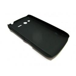 Чехол HARD CASE HTC Desire S /черный/