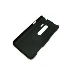 Чехол HARD CASE HTC EVO 3D /черный/