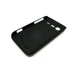 Чехол HARD CASE для HTC Incredible S /черный/