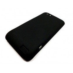Чехол HARD CASE для HTC One V /черный/