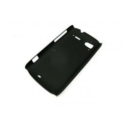 Чехол HARD CASE для HTC Sensation /черный/