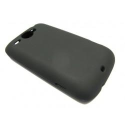 Чехол HARD CASE HTC Wildfire /черный/