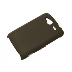 Чехол HARD CASE для HTC Wildfire S /черный/
